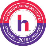 human resources certification institute